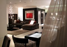 Interior Designer ~ Thomas Schoos