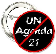 ALERT! Agenda 21 is a threat to private property and single family homes and leads to a global government. Learn more here: http://www.theblaze.com/stories/is-the-soros-sponsored-agenda-21-a-hidden-plan-for-world-government-yes-only-it-is-not-hidden/ and see if your community is active in Agenda 21 (esp. you in CA, WA, NY): http://www.icleiusa.org/about-iclei/members/member-list and scroll down here to learn how to fight it: http://www.anticlei.com/