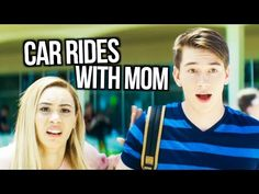 How to Survive High School: Car Rides With Mom (EP2) YouTube. -Angeles Anguiano