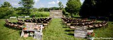 Really great venue option for us! Aldo Leopold Nature Center
