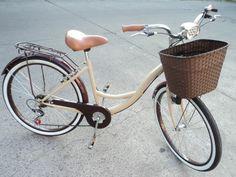 Bicicleta Urbana Retro Vintage de Moda para para toda la Familia | Guadalajara | iBazar | 100601192