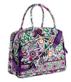 Vera Bradley Bookbag. Vera Bradley Laptop Bag, Vera Bradley Purses, Vera  Bradley Patterns cbbe09e8bb