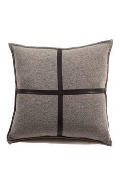 Sardinia Cashmere Pillow
