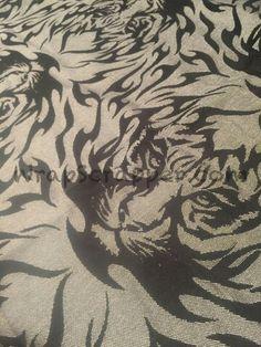 Lenny Lamb Bengal Tiger