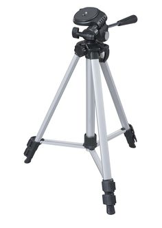 This is the kind of tripod I used - the legs were hollow meaning that it was easily transported around to the two locations. It has adjustable legs so I could achieve steady cam shots at most levels (including low on the ground or high up). It also allowed me to create slow pans in all directions which is something I ended up doing in my video to create a sense of reality - almost a POV perspective looking around the shot.
