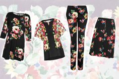 Laura Ashley Blog | THREE WAYS TO WEAR: THE ARCHIVE COLLECTION | http://blog.lauraashley.com