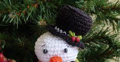 V minulém háčkovacím příspěvku jsme se vás ptala, co byste na blogu uvítaly za návod. Dostala jsem od vás několik tipů a já bych za ně chtě... Crochet Hats