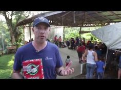 Operation Christmas Child Mission Trips