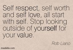Funny Self-Esteem Quotes | ... , love, self, value, yourself, respect, self-esteem. Meetville Quotes