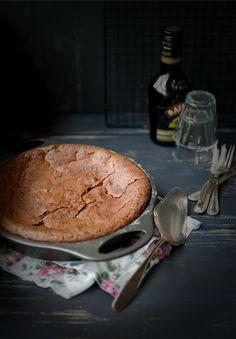 Bailey's Flourless Cake