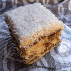 No Bake Treats, Cornbread, Vanilla Cake, Baking, Ethnic Recipes, Food, Minden, Kitchen, Millet Bread