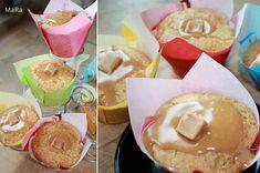 Karamell-Muffins von MaRa
