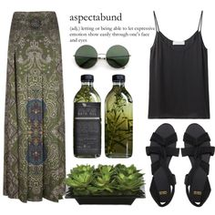 garden by fasion-corner on Polyvore