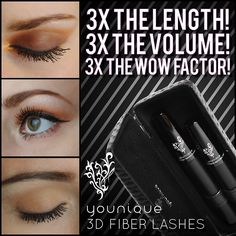 Younique by Lisa Mallais