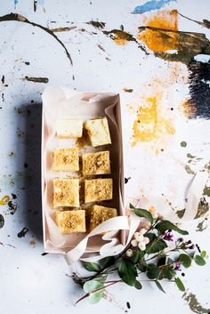 Key lime -fudge | Reseptit | Anna.fi