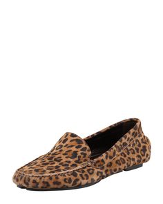 bc22f4ce7f31a 19 best Leopard images on Pinterest   Animal prints, Flat Shoes and ...