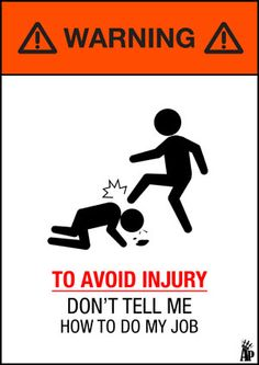 #Funny #Workplace #Warning #Signboard #printed #Poster Now get this cool high resolution printed poster!
