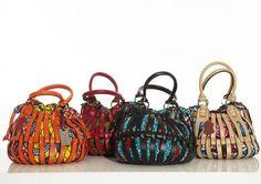 New Bag Collection by Ivorian Designer Alain Niava   FashionGHANA.com (100% African Fashion)