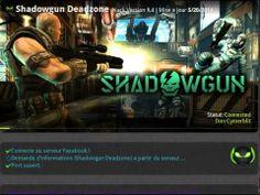 Shadowgun Deadzone Triche For Facebook, Cheating, Videos, Youtube, Waiting Staff, D Day, Video Clip
