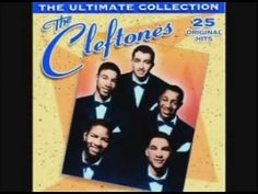 The Cleftones were from Queens, NY, and they were formed while attending Jaimaica High School.  Hits included This Little Girl of Mine, Heart & Soul, and others.  They disbanded in 1964, just three years after charting with Heart & Soul.
