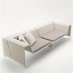 Island Modular Sofa