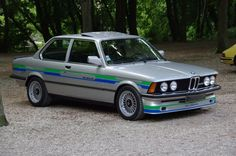 1977 BMW 320 E21 - Google Search