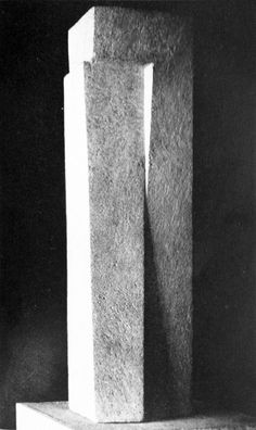 Jocelyn Chewett, Sculpture, 1953