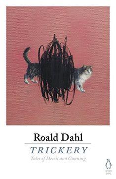 Trickery by Roald Dahl Amazon, £6.32