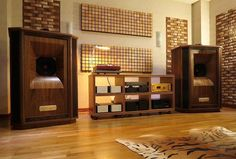 Tannoy Westminster ~