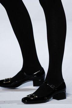 Audrey Hepburn Complex/ shoes