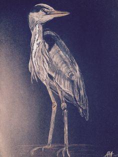 Heron MariskaMartina