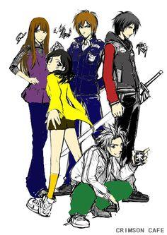Samurai Sentai Shinkenger manga
