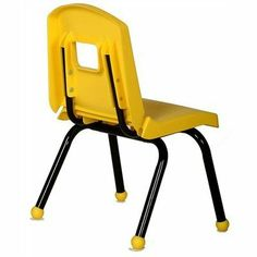 """Creative Mix and Match 12"""" Plastic Classroom Stacking Chair Seat Color: Red, Foot Type: Ball, Leg Color: Dustin Green by Mahar. $30.41. 12CHR+(SEAT-RD)(BALL FOOT)(LEG-DG) Seat Color: Red, Foot Type: Ball, Leg Color: Dustin Green Features: -Choose matching ball or self-leveling nickel glides.-Manufactured to industry safety standards.-Can be stacked or turned over on desks or tables.-Must be ordered in sets of 4, call for availability of other quantities.-NOTE: Or..."""