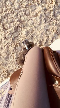 Riding outfit