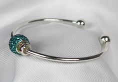 "Ovations for the Cure ""Princess"" bracelet- free for survivors."