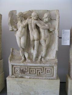 Afrodisia, la città della bellezza | Mario Enzo Migliori
