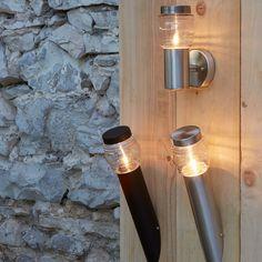 Applique murale luminaire et clairage design ilightyou for Alinea luminaire exterieur