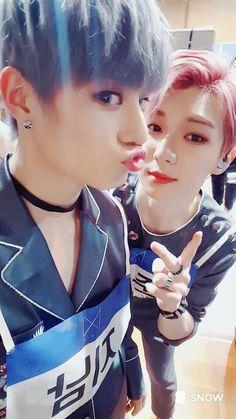 INX | Jinam & Junyong
