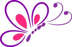 Free Image on Pixabay - Butterfly, Outline, Design, Insect Butterfly Line Art, Butterfly Outline, Butterfly Drawing, Flower Art, Outline Designs, Paint Designs, Art Floral, Art Papillon, Fabric Painting