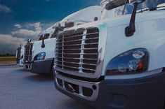 How Simplifying The Process of Fleet Payments Can Enhance Truck Drivers Health