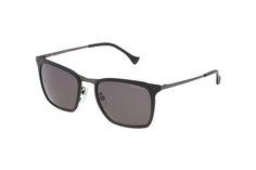 POLICE, die Marke der Firma De Rigo wurde in Italien 1983 als Unisex-Brille auf den Markt gebracht. Ein globales Statement für alle diejenigen, die ungeteilte Aufmerksamkeit suchen. Police Impact 3 SPL154N U28P Sonnenbrille in nero semiopaco | POLICE-Produkte werden in über 80 Ländern vertrieben,in...