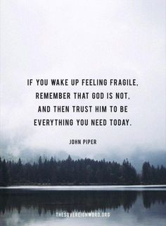 How to know God ↠ John Piper The Words, Cool Words, Bible Verses Quotes, Faith Quotes, Me Quotes, Scriptures, Gods Grace Quotes, Bible Verses On Love, Bible Verses About Strength
