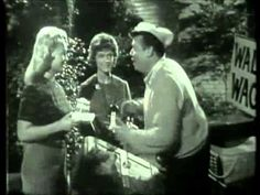 The Adventures of Ozzie and Harriet Rick and The Maid Of Honor Full Print 1962 - YouTube