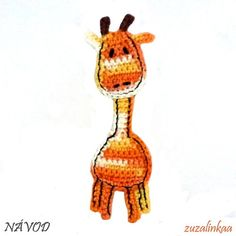 Instructions - giraffe (Application)