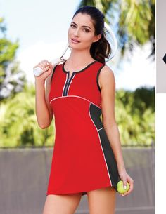 TAIL FALL 2014 TENNIS COLLECTION por Tail Activewear - issuu