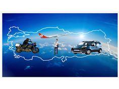 Antalya Kurye: Antalya Motorlu Kurye