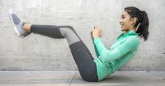7 Minute Abs
