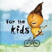 Pandora's blog with stations for kids.