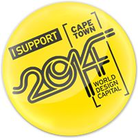I support Cape Town! World Design Capital 2014 - Architecture Events, Cape Designs, Satellite Maps, Community Building, How To Speak French, Travel Logo, African Design, Travel Planner, School Fun