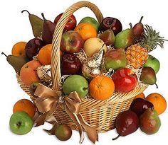 Fruit, Glorious Fruit